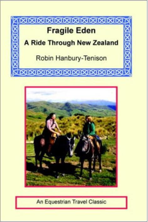 FRAGILE EDEN Book cover