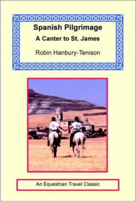 SPANISH PILGRIMAGE Book cover